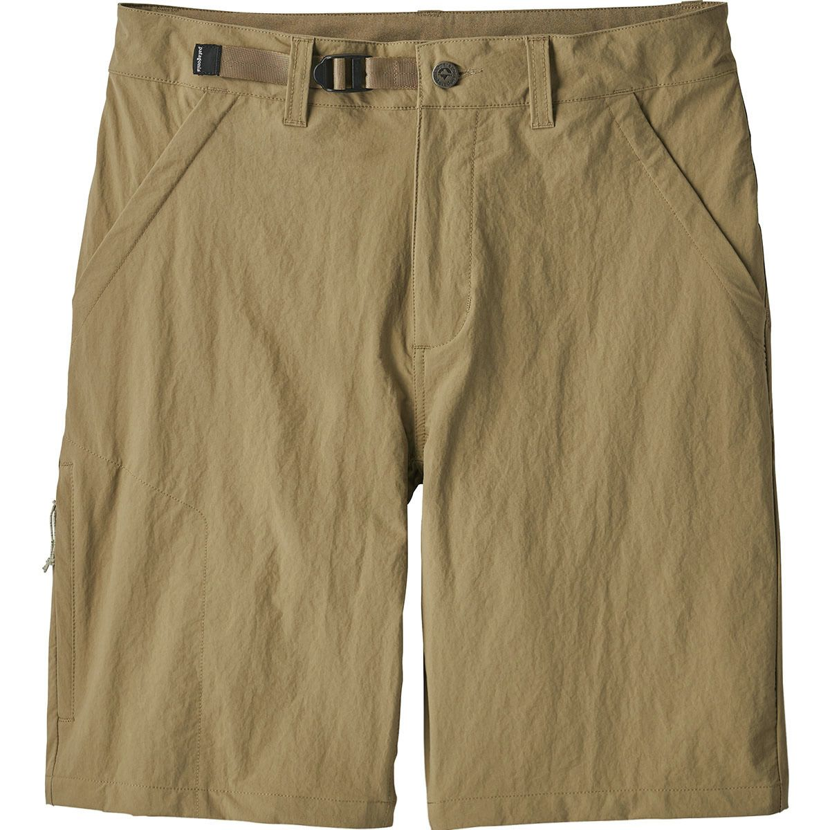 photo: Patagonia Stonycroft Shorts hiking short