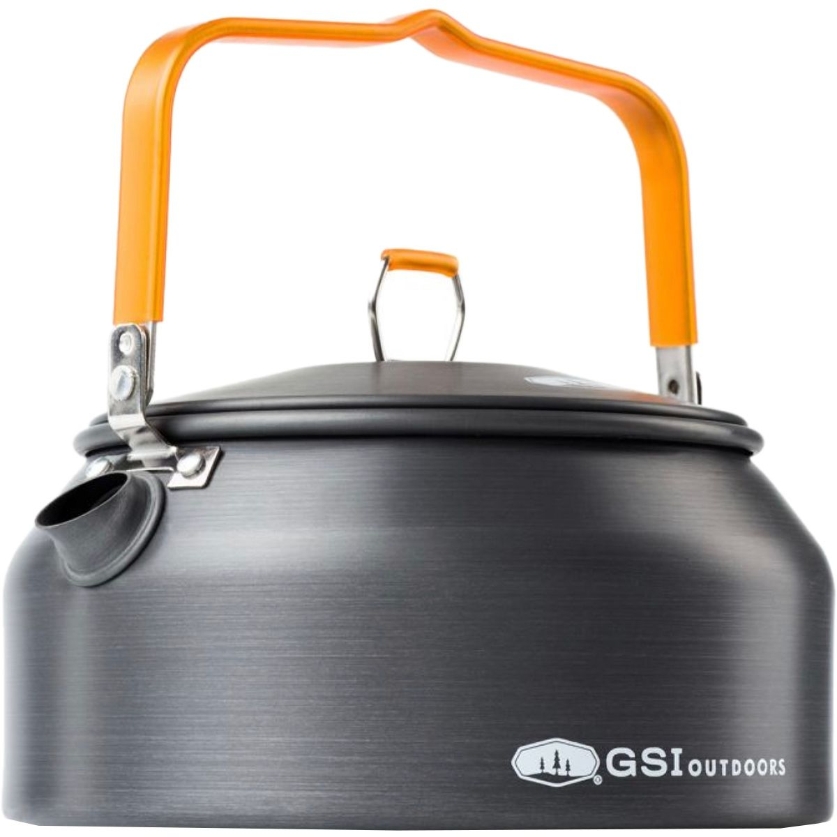photo: GSI Outdoors Halulite Tea Kettle kettle