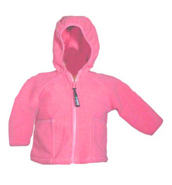 Campmor Polartec 200 Fleece Jacket