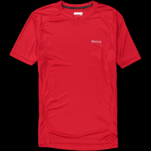 photo: Marmot Windridge SS Shirt short sleeve performance top