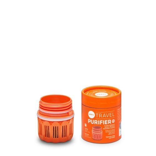 photo: Grayl G3+ Purifier water filter accessory