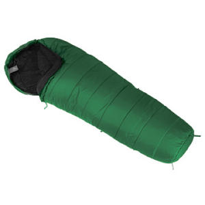 photo: Kelty Tundra 15 3-season synthetic sleeping bag