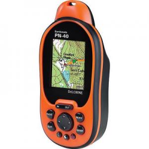 DeLorme Earthmate GPS PN-40