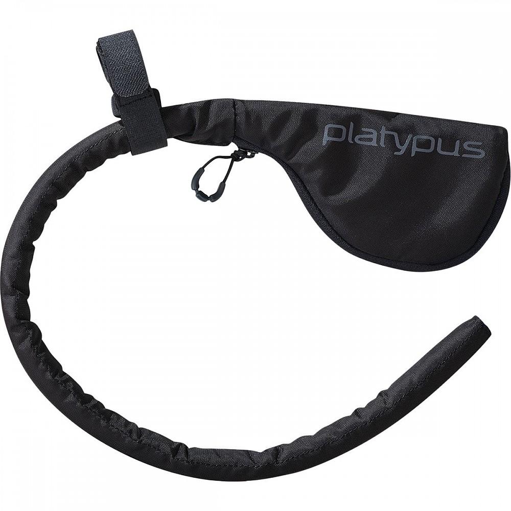photo: Platypus Bite Valve and Drink Tube Insulator hydration accessory
