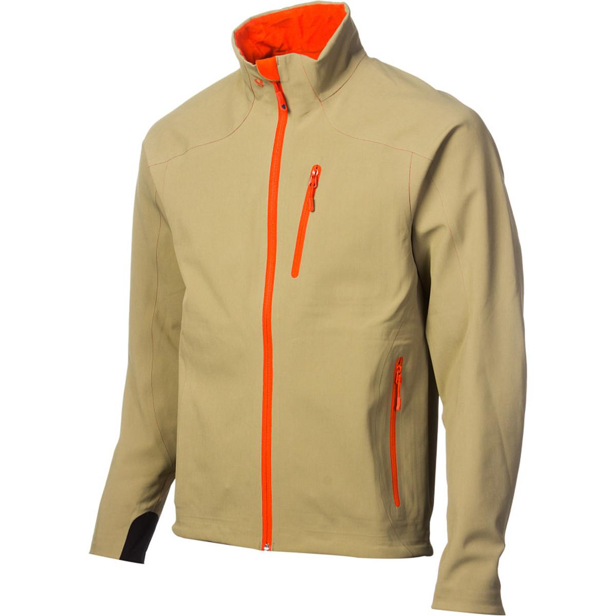 Stoic Monolith Softshell Jacket