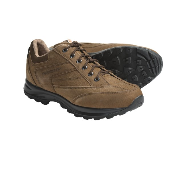 photo: Lowa Konik Lo trail shoe