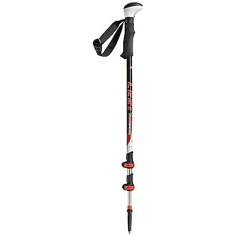 Leki Photo Aluminum Speedlock Pole