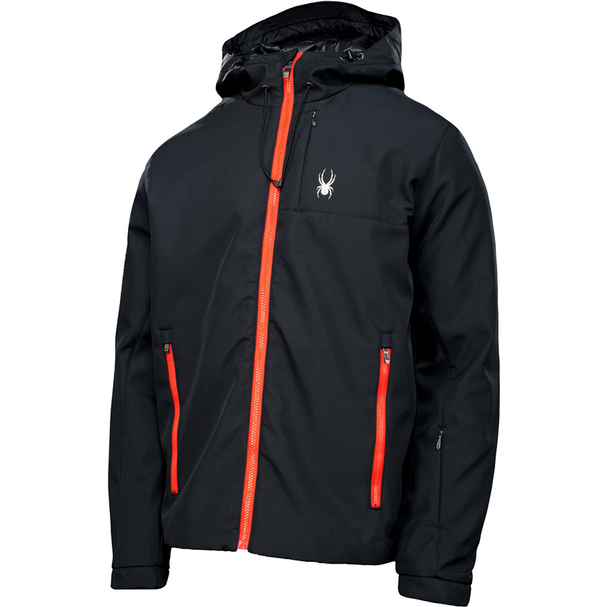 photo: Spyder Grindel soft shell jacket