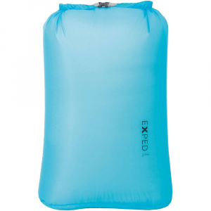 photo: Exped Fold Drybag UL dry bag