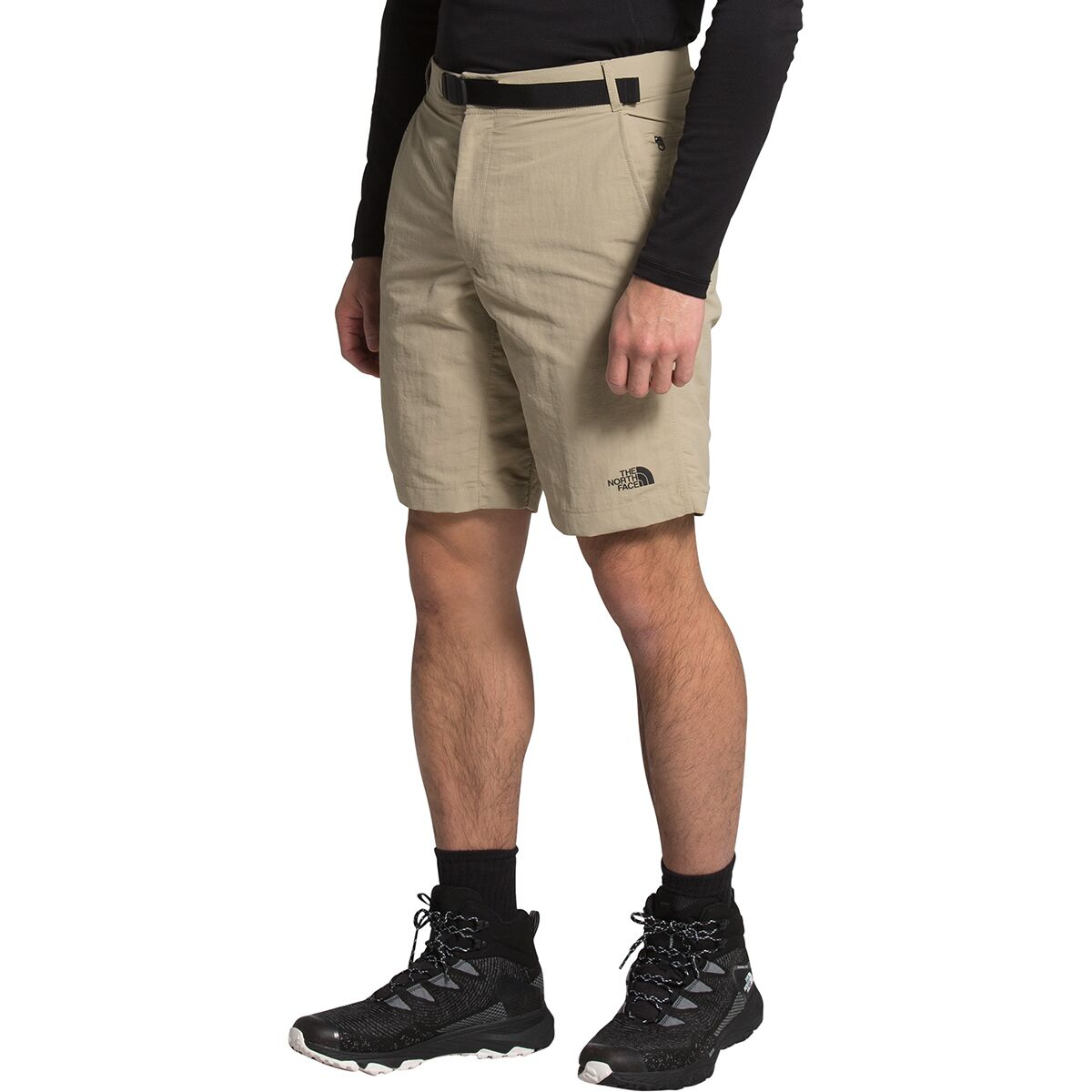 photo: The North Face Men's Paramount Cargo Short hiking short