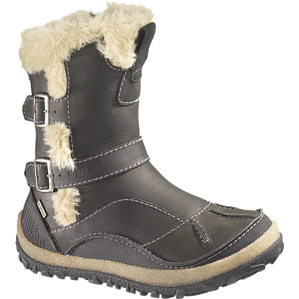 photo: Merrell Taiga Buckle Waterproof winter boot