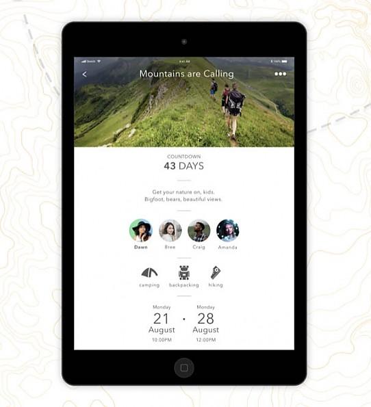Tribe Pilot App