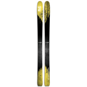 photo: Rocky Mountain Underground La Cabra alpine touring/telemark ski