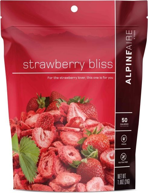 AlpineAire Foods Strawberry Bliss