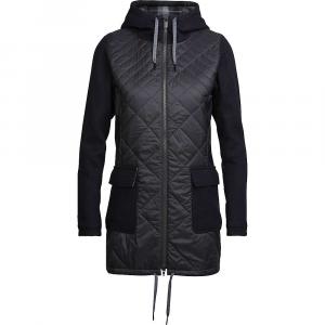 photo: Icebreaker Nomad Jacket synthetic insulated jacket