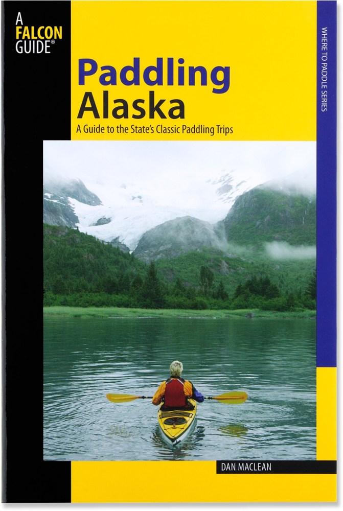 Falcon Guides Paddling Alaska