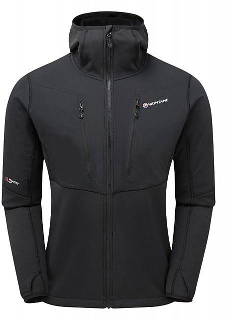 photo: Montane Alpha Balance Jacket fleece jacket