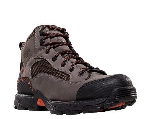 photo: Danner Corvallis GTX Plain Toe hiking boot
