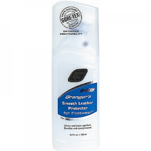 Granger's G-Tec Smooth Leather Protector for Footwear