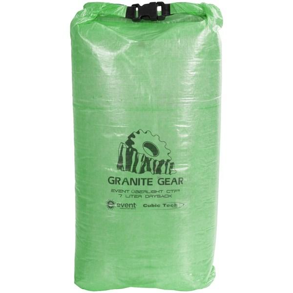 Granite Gear eVent Sil Ultra-Duty Drysack