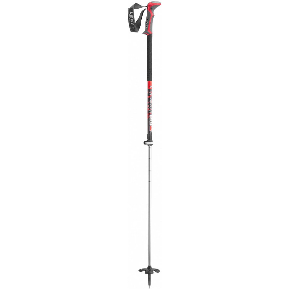 photo: Leki Haute Route SpeedLock alpine touring/telemark pole