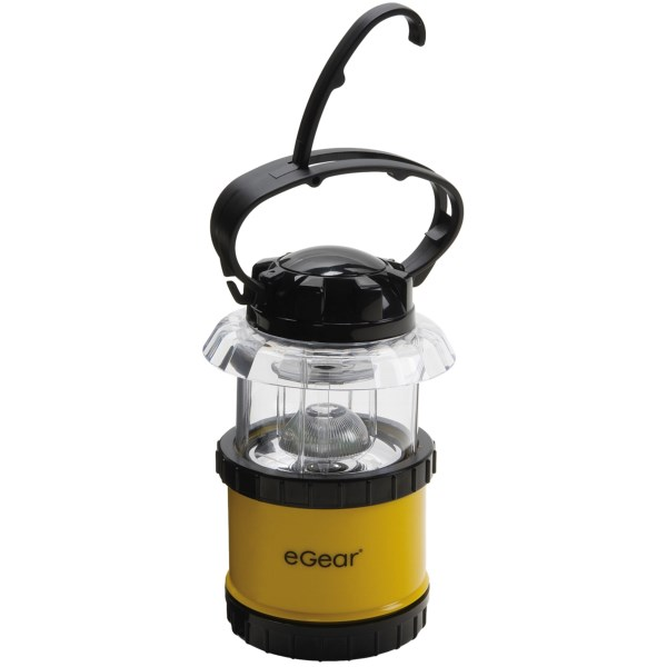 eGear Collapsible Floating Lantern