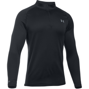 photo: Under Armour Base 2.0 1/4 Zip base layer top