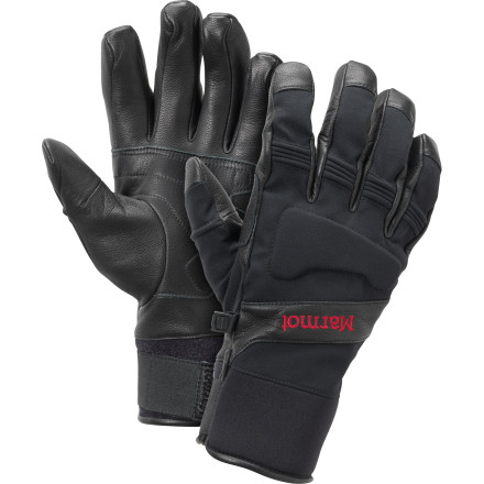 photo: Marmot Backflip Glove soft shell glove/mitten