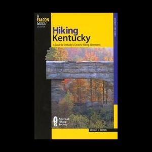 Falcon Guides Hiking Kentucky