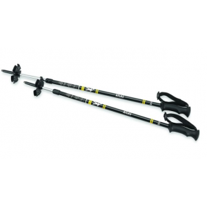 Atlas 6000 Series 2-Part Poles