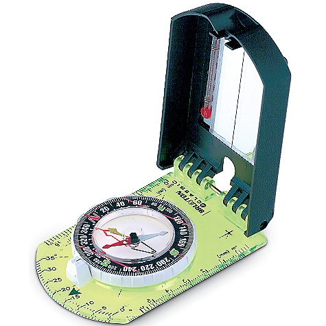 photo: Brunton 8040G handheld compass
