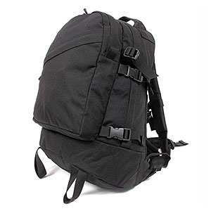 photo: Blackhawk! 3-Day Assault Backpack overnight pack (35-49l)