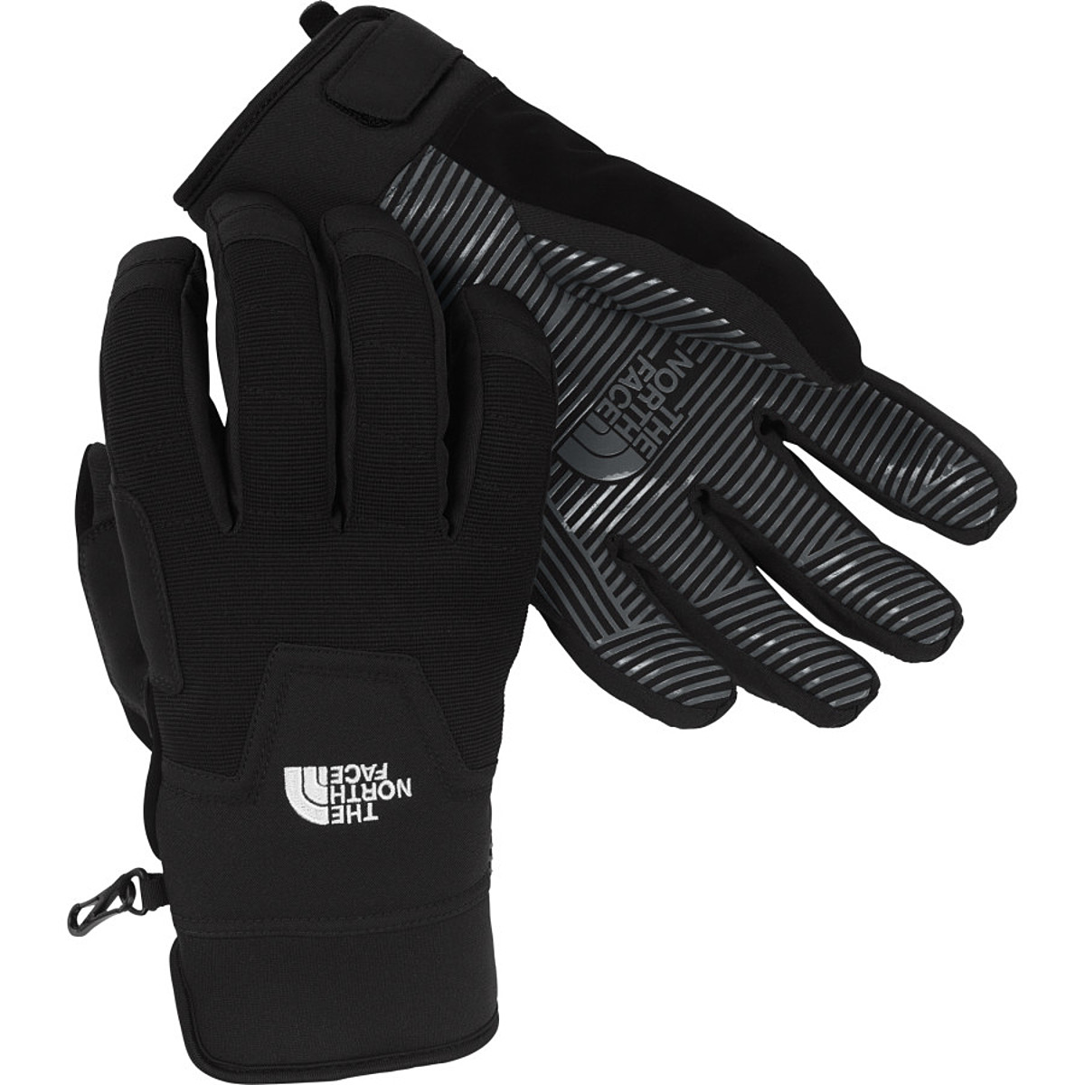 photo: The North Face Crowley Glove soft shell glove/mitten
