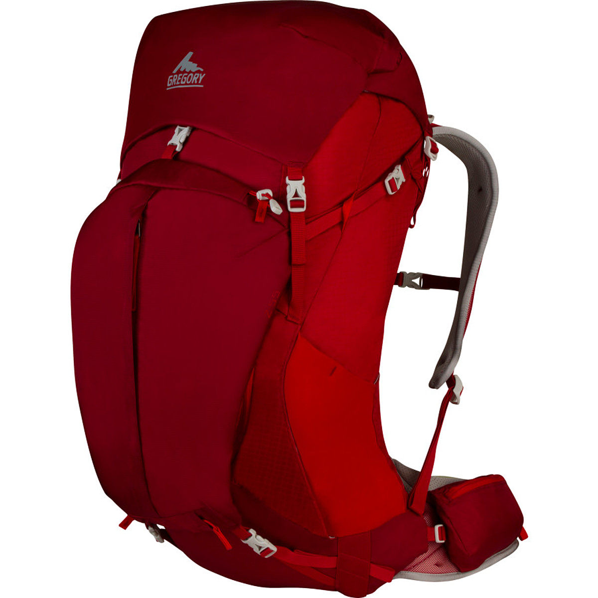 photo: Gregory Z 55 weekend pack (50-69l)