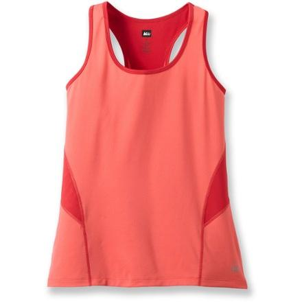 photo: REI Fleet Tank Top short sleeve performance top