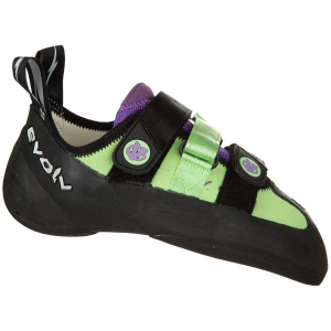 photo: evolv Shaman LV climbing shoe