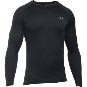 photo: Under Armour Men's Base 2.0 Crew long sleeve performance top