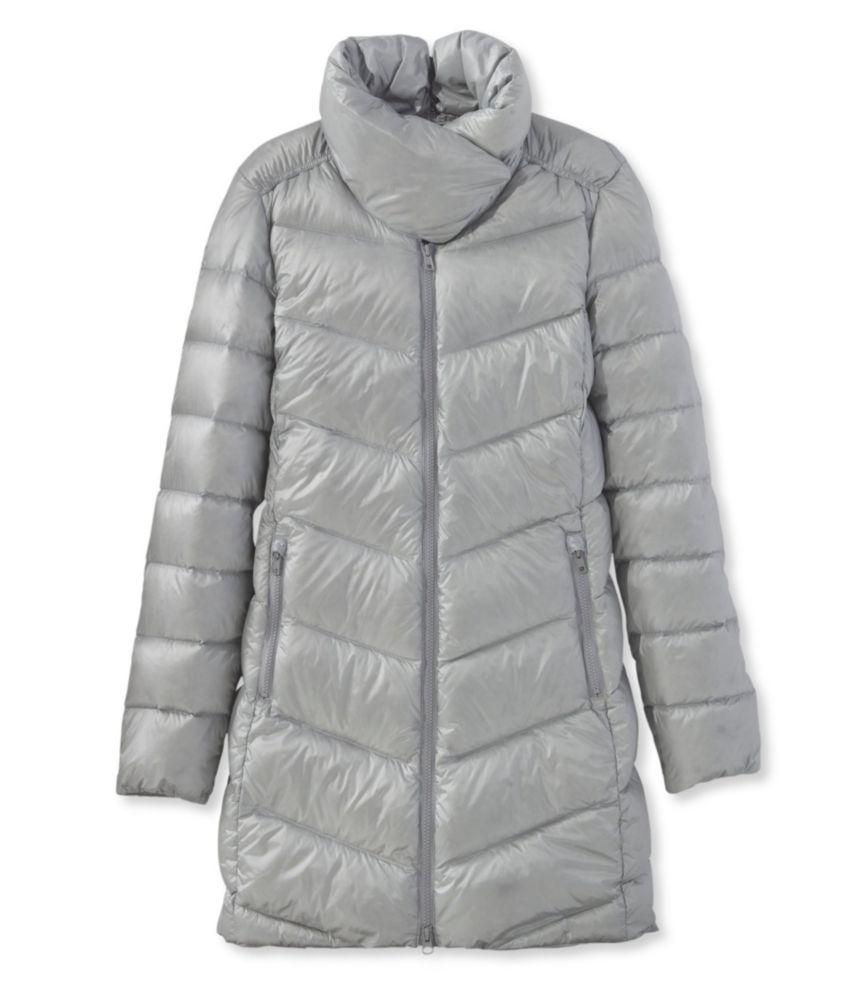 photo: L.L.Bean Micropuff Down Coat down insulated jacket