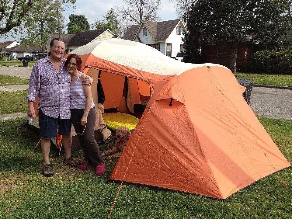 photo: Big Agnes King Creek 6 three-season tent