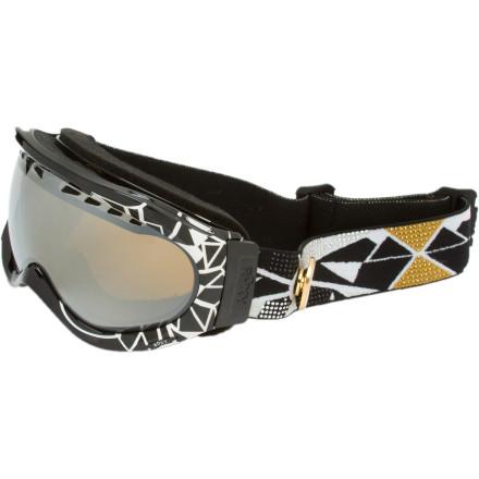 photo: Roxy Torah Bright Signature goggle