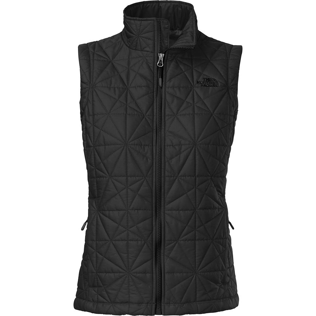 photo: The North Face Tamburello Vest synthetic insulated vest