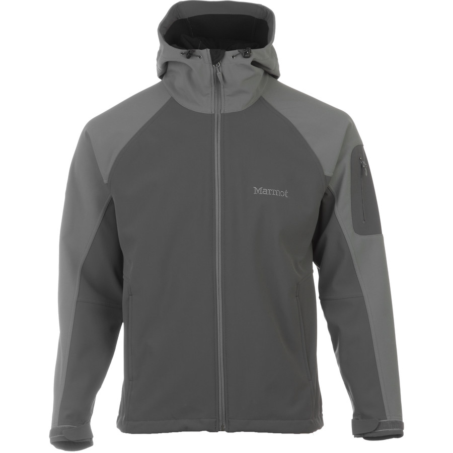 photo: Marmot Super Gravity Jacket soft shell jacket