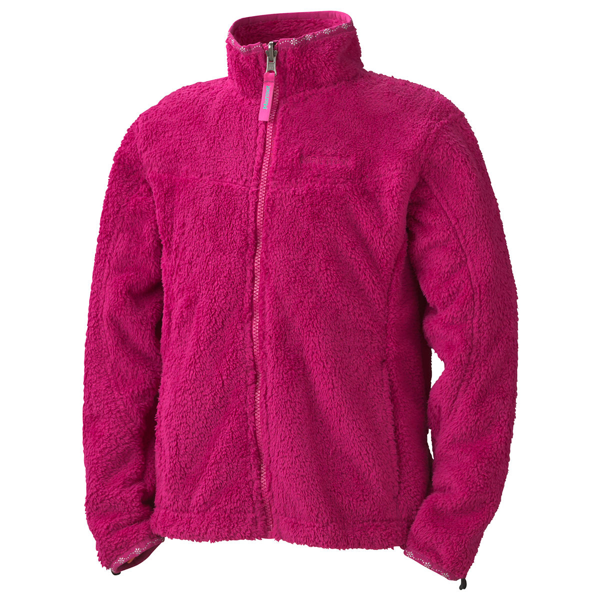 photo: Marmot Girls' Northshore Jacket component (3-in-1) jacket