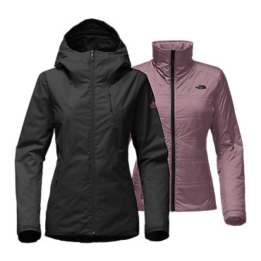The North Face Clementine Triclimate