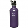 photo: Klean Kanteen Stainless Steel Sport Cap Bottle