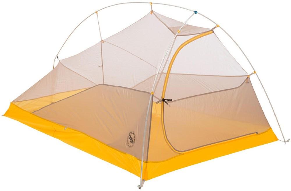 photo: Big Agnes Fly Creek HV UL2 mtnGLO three-season tent