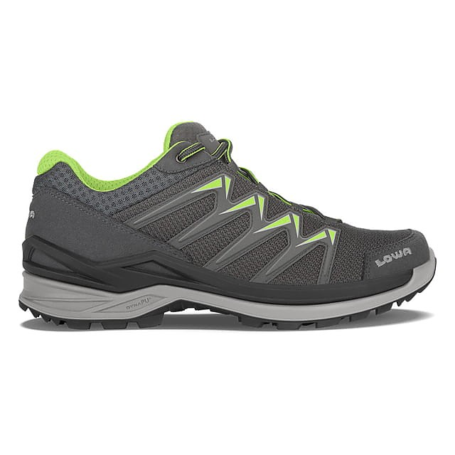 photo: Lowa Innox Pro Lo trail shoe