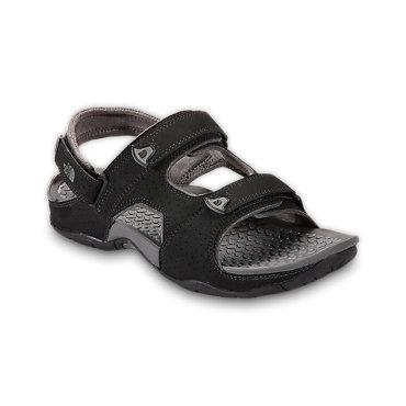 photo: The North Face Men's El Rio II sport sandal