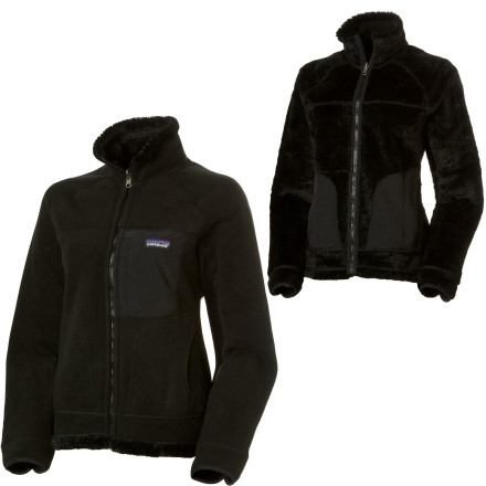 photo: Patagonia Synchilla Windzone Jacket fleece jacket