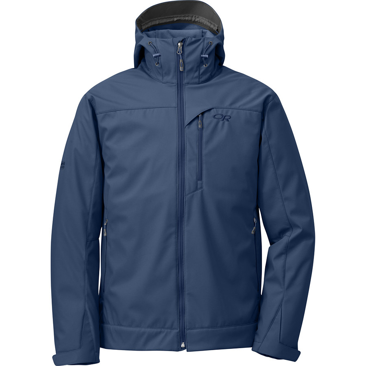 photo: Outdoor Research Men's Transfer Jacket soft shell jacket